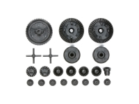 Tamiya 51531 TT-02 G-Parts Gear Set