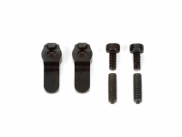 Tamiya 54638 TT-02S/SR Steel Down Stopper (2)