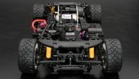 1/10 Mini ABC-Hobby Gambado225 Honda Civic Type-R (FD2)