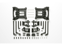 Tamiya 51217 TT-01D/R B-Parts (Suspension Arms)