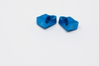 [Used] Tamiya 54696 TRF419 Seperated Suspensionblock 1A (Condition 2)