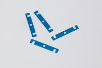 [Used] Tamiya 53932 0.5mm Aluminum Rollcenter Plates (Condition 2)