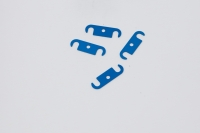 [Used] Tamiya 54479 0.5mm Rollcenter Shims for Seperated Sus Mounts (Condition 2)