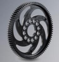 Axon Spur Gear TCS V2 48dp 84T