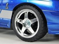 Tamiya 47430 TT-01E Ford Mustang - SVT Cobra R 1995