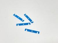 Tamiya 53933 1.0mm Aluminum Rollcenter Plates