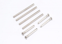 Traxxas TRX6734 Suspension pin set complete (front and rear)