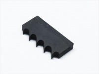 Square Steel Cutting Blade for Foam Tires