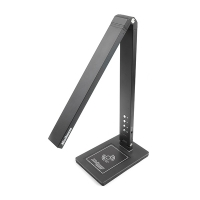 Muchmore MR-LEDP2K Alu LED Light Stand 12V Black