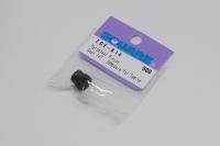 Square TGE-814 Module 0.6 Steel 14T Pinion Gear