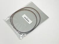 Tamiya 6244030 TRF503 Drive Belt Set (Front + Rear)