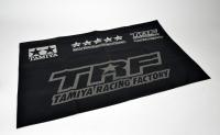 Tamiya Tamiya 908136 Pit Mat TRF Design 590 x 970mm