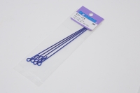 Square SGF-04B Bodypins Long Dark Blue
