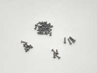 Square Tamiya Top Force Evolution Titanium Screw Set A 58107 / 47470