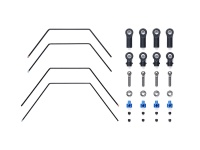 Tamiya 22003 TA-08 Stabilizer Set (Front and Rear)