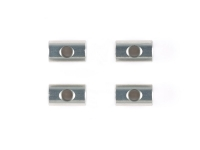 Tamiya 42319 LIGHTWEIGHT CROSS JOINTS for DOUBLE CARDAN JOINT SHAFTS (4PCS.)
