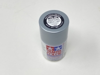 Tamiya Color PS-48 Semi Gloss Silver Anodized Aluminum