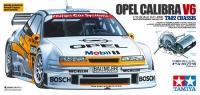 Tamiya 47461 TA-02 Opel Calibra V6 DTM incl. TBLE-04S Speedo