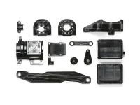 Tamiya 51530 TT-02 D-Parts Motor Mount