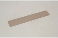 Perma-Grit Flat File 230x38x1.5mm Fine (perfect for foam tires)