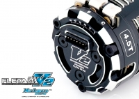 Muchmore MR-V2ZX085 Fleta ZX V2 Brushless Motor 8.5T Modified