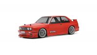 HPI Racing 17540 BMW M3 (E30) (200mm) Touringcar Body