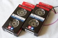 Original Aluminium 8-Spoke Wheels from 1996
