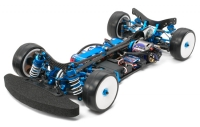 Tamiya 42138 TRF416 World Edition Chassis Kit