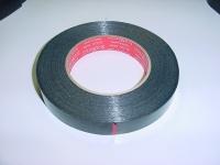Xenon Racing Glasstape Black 50m