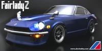 ABC-Hobby 1/10m Nissan Datsun Fairlady Z (S130)