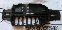 Tamiya 933544 TA-05 Chassisplatte